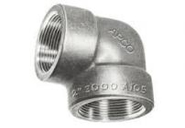 Grooved Fittings | Baron Group of Companies